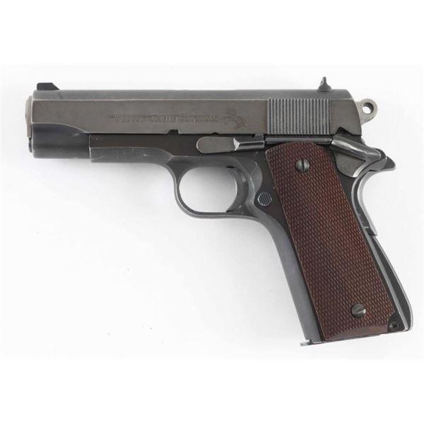 Colt Commander .45 ACP SN: 55637-LW