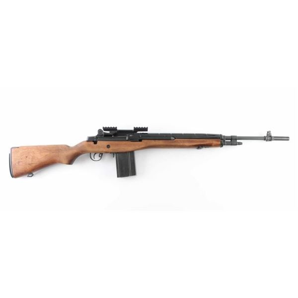 Springfield M1A 7.62mm NATO SN: 011331