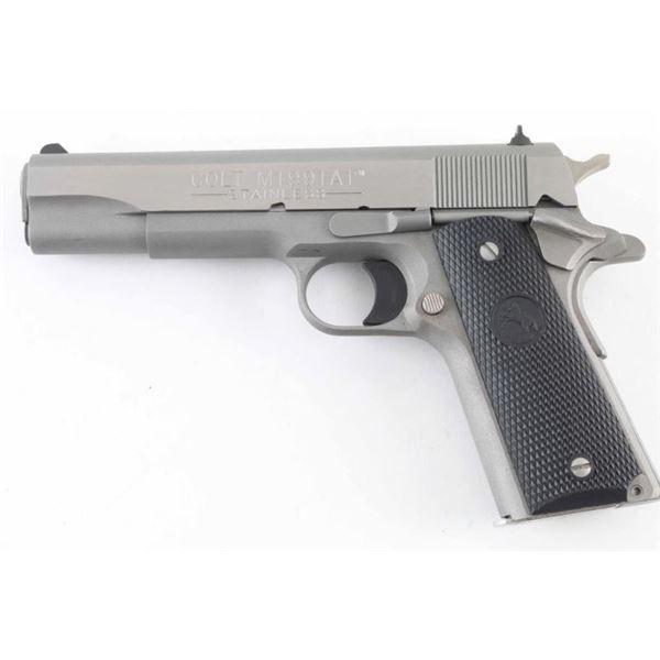 Colt M1991A1 .45 ACP SN: CV21204