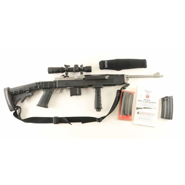 Ruger Ranch Rifle 223 SN: 195-92496