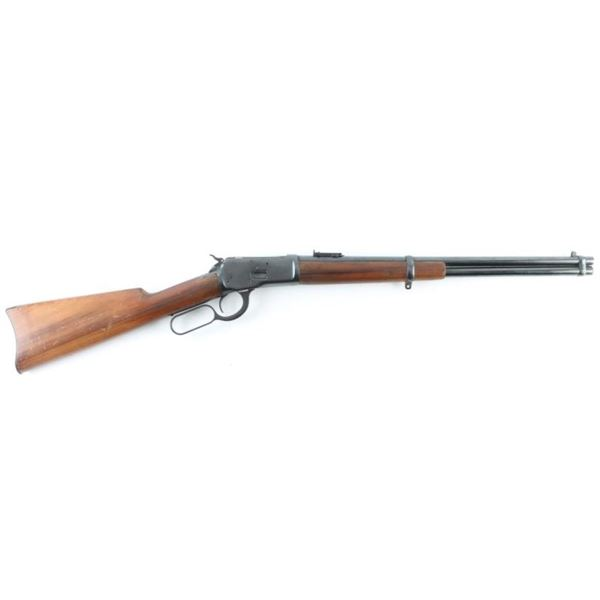 Winchester/CAI Model 1892 .44-40 SN: 874773