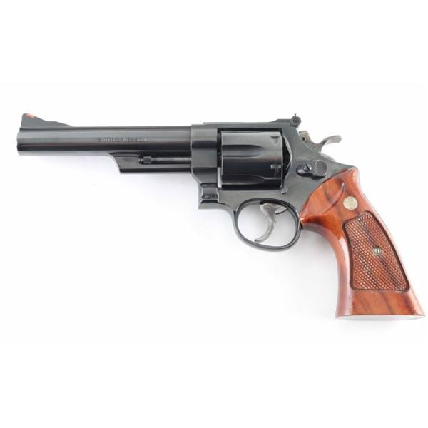 Smith & Wesson 29-3 .44 Mag SN: AYY3175