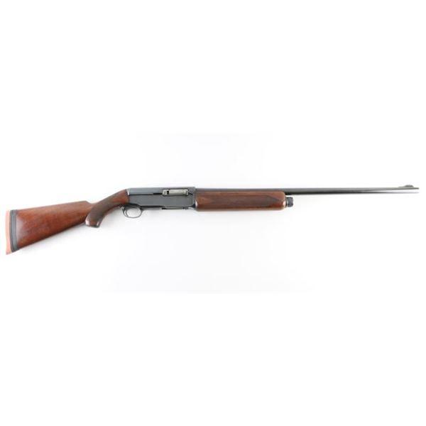 Winchester Model 40 12 Ga SN: 1475