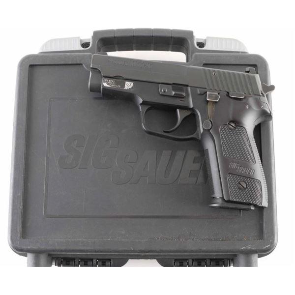 Sig Sauer M11-A1 9mm SN: 45A007478
