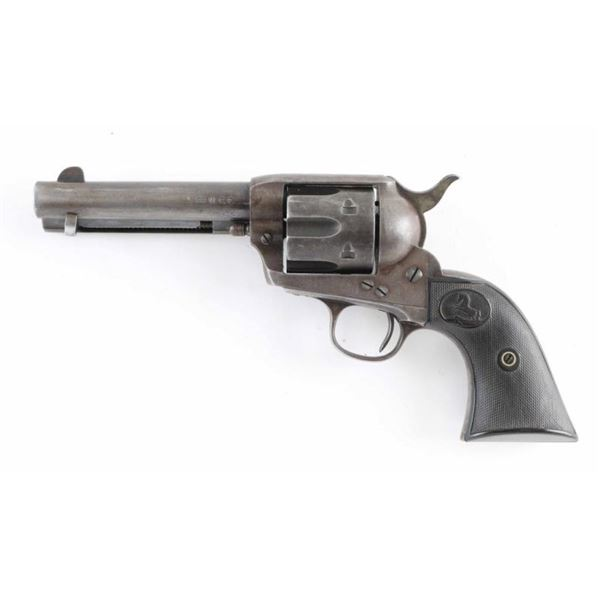 Colt Single Action Army .38-40 SN: 300249