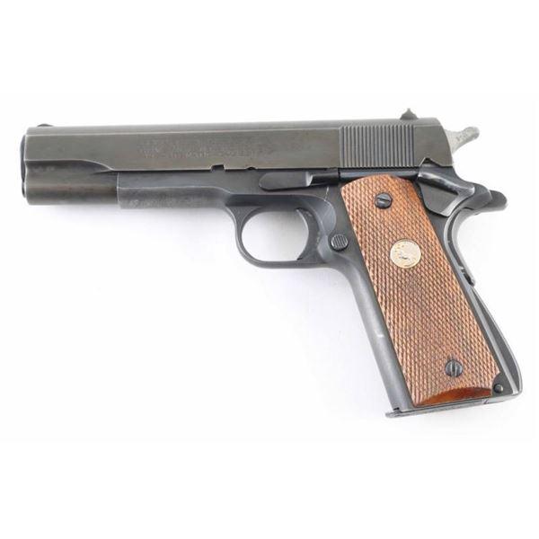 Colt Government Model .45 ACP SN: 93953B70