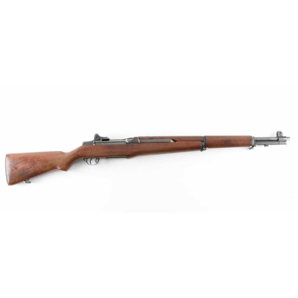 Springfield M1 Garand .30-06 SN: 879874