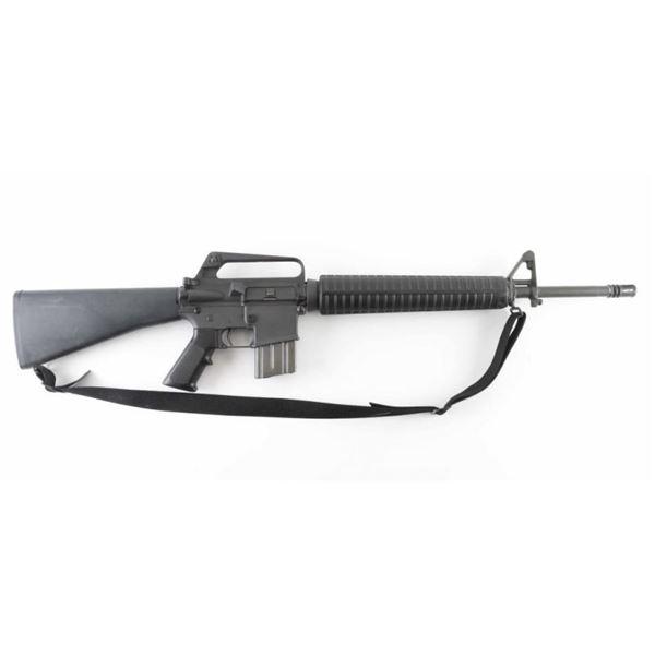 Colt AR-15 A2 Sporter II .223 SN: SP337508