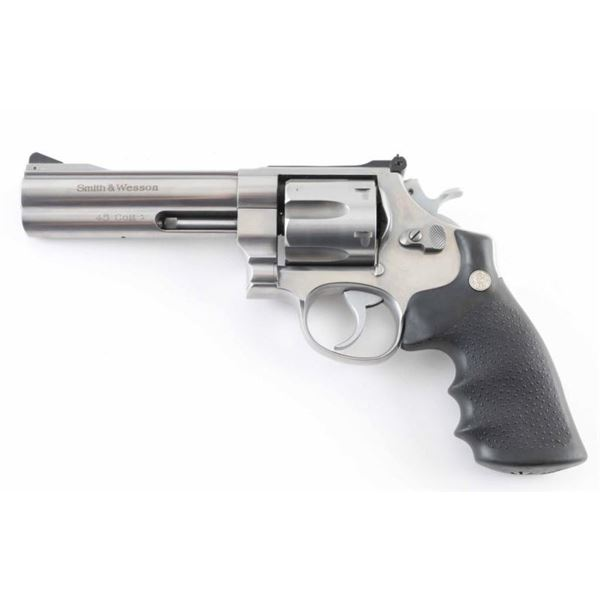 Smith & Wesson Model 625-5 45 Colt