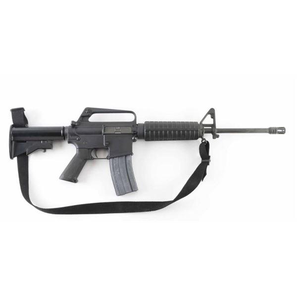Colt AR-15 SP1 .223 Rem SN: SP203475