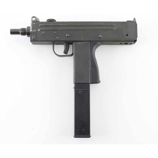 Cobray M-11 9mm SN: 94-0053383