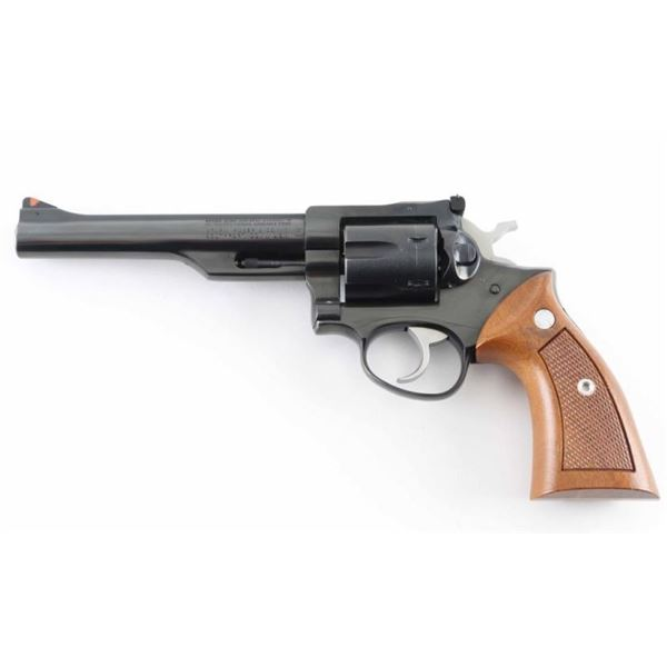 Ruger Security-Six .357 Mag SN: 161-51954