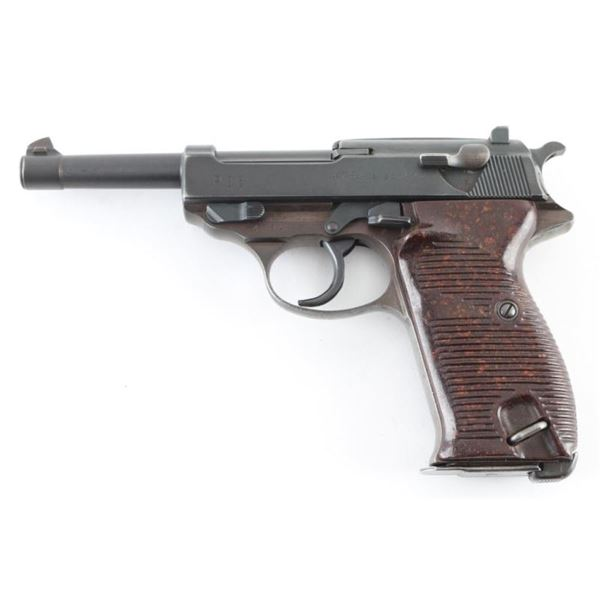 Walther P.38 'ac44' 9mm SN: 4784e
