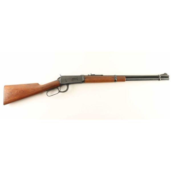 Winchester Model 94 .30-30 SN: 1653253