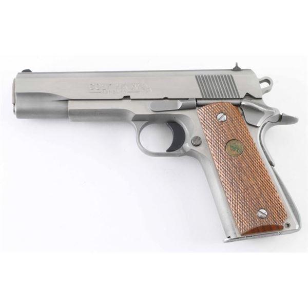 Colt Government Model .38 Super SN SG02861E