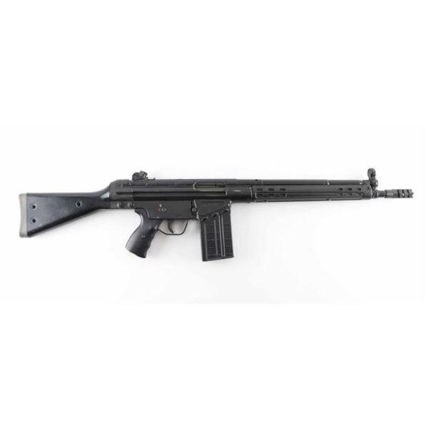 EBO/Springfield SAR-8 Sporter 7.62mm #11296