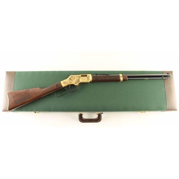 Henry '2nd Amendment' Rifle