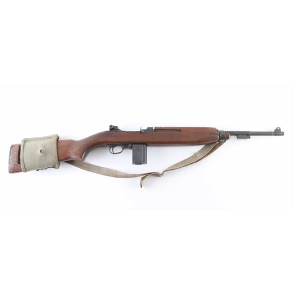 Winchester M1 Carbine .30 Cal SN: 5771488