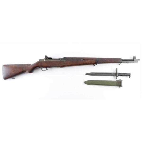 International Harvester M1 Garand .30-06