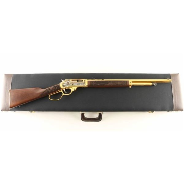 Henry Stars and Stripes Commemorative Rifle