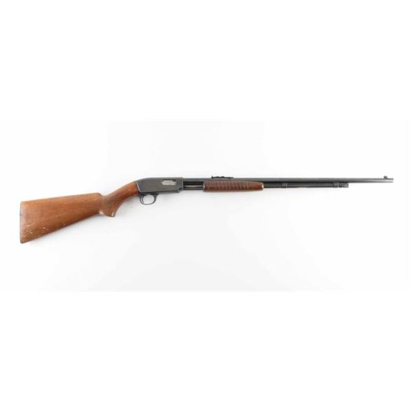 Winchester Model 61 .22 S/L/LR SN: 31767