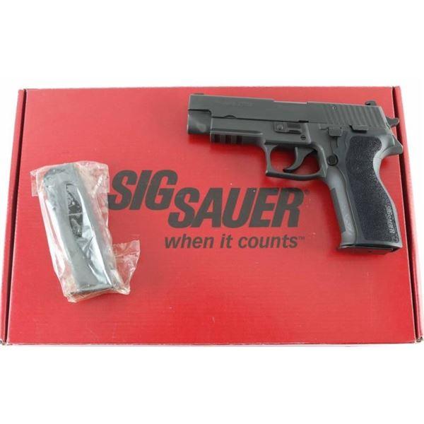 Sig Sauer P226 9mm SN: 47A188562