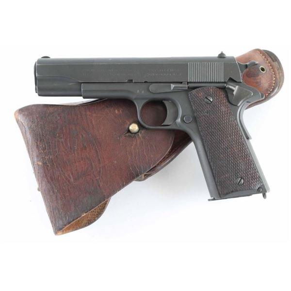 Colt 1911 U.S. Army .45 ACP SN: 617027