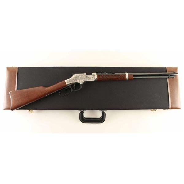 Henry Prosperity Commemorative Rifle