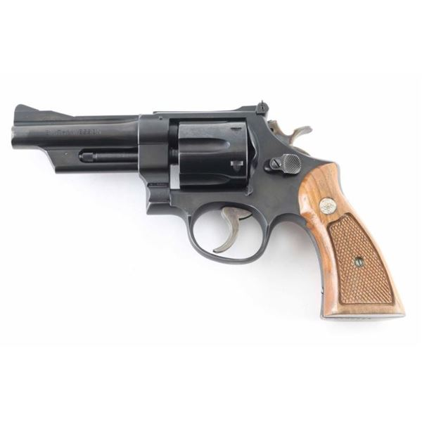 Smith & Wesson 28-2 .357 Mag SN: N509624