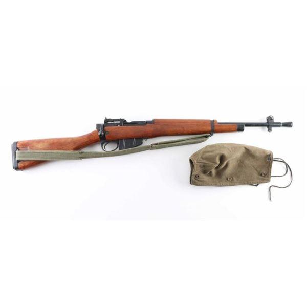 B.S.A. Co. No 5 Mk I .303 Brit SN: BK3708