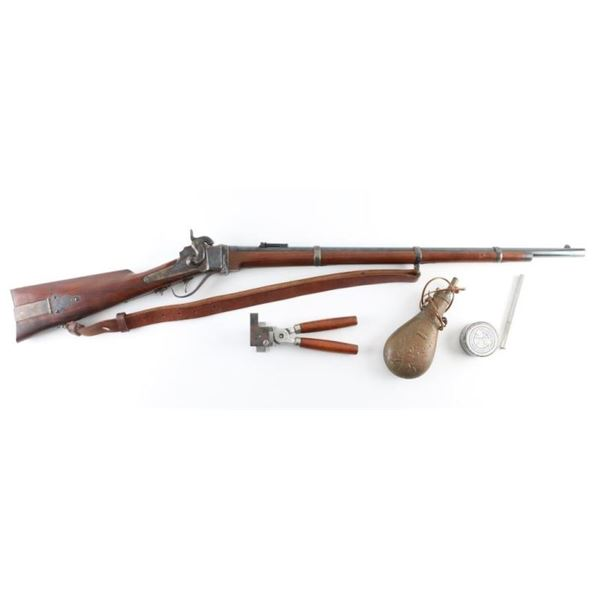 Shiloh Products Inc. New Model 1863 .54 Cal