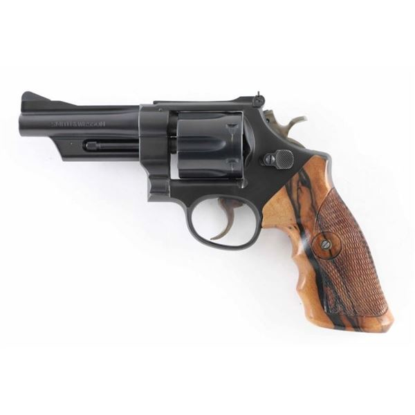 Smith & Wesson 28-2 .357 Mag SN: N511248