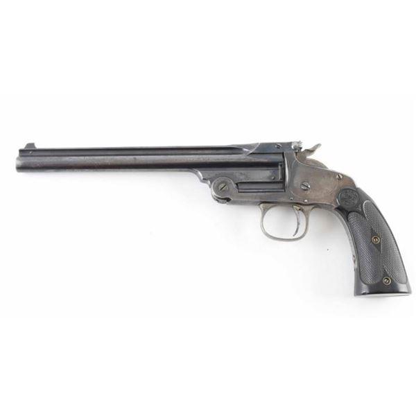Smith & Wesson Model 91 22LR