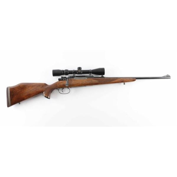 BRNO Model 21 8mm-06 SN: 14179