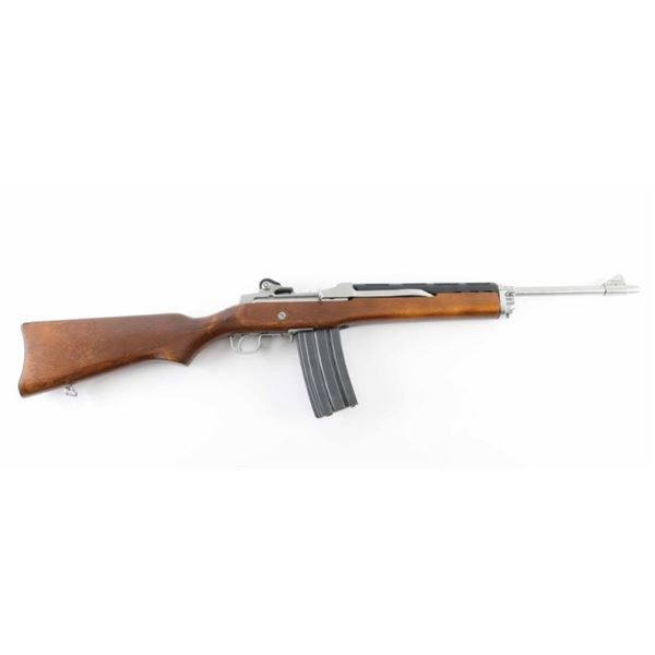 Ruger Mini-14 223 SN: 182-45463