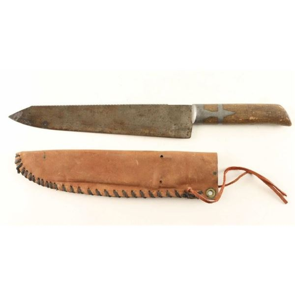 Authentic Indian Knife
