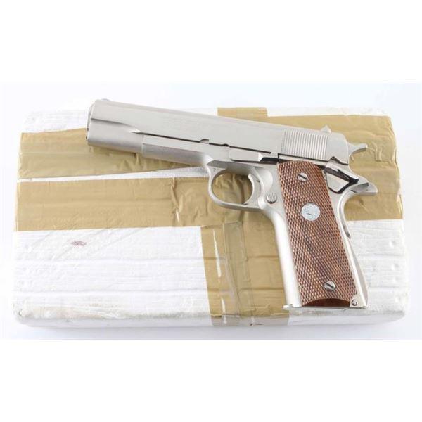 Colt Government Model .45 ACP SN: 79220G70