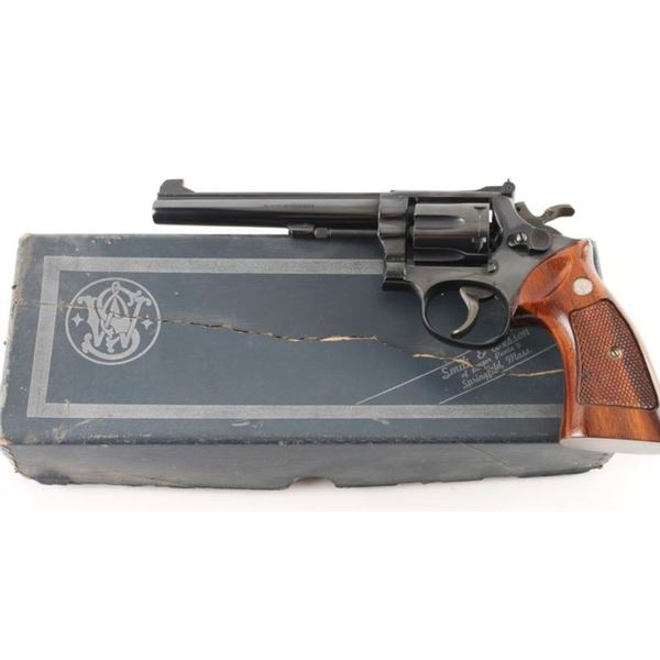 Smith & Wesson Model 16-2 .32 SN: K830834