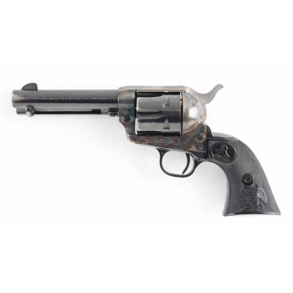 Colt Single Action Army .357 Mag SN 55125SA