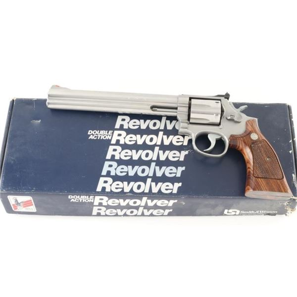 Smith & Wesson Model 686-1 357 Mag