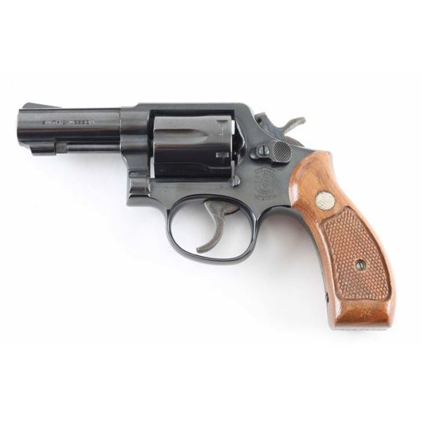 Smith & Wesson 13-3 .357 Mag SN: 9D97416