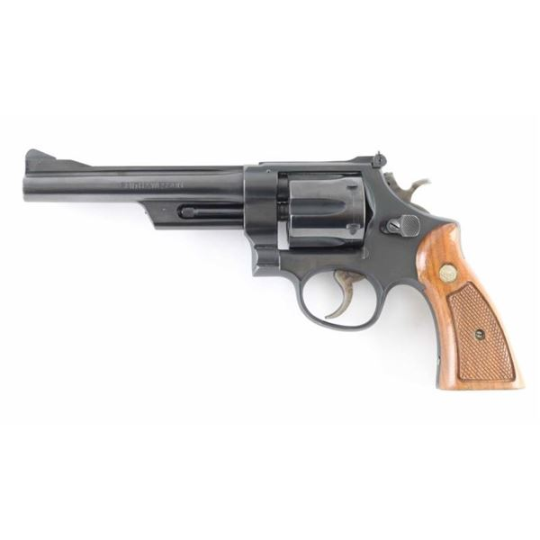 Smith & Wesson 28-2 .357 Mag SN: N508639