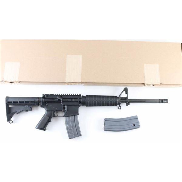 Colt M4 Carbine 5.56mm SN: LE496435