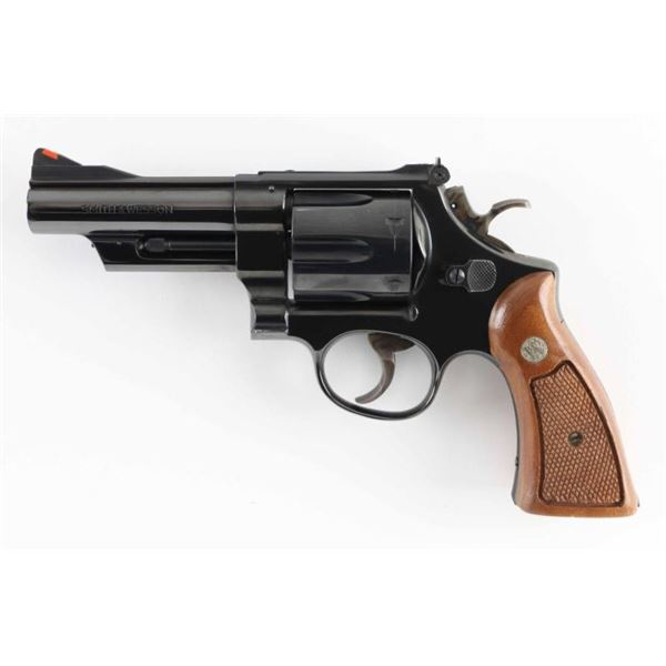 Smith & Wesson 29-2 .44 Mag SN: N389144