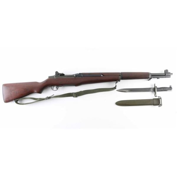 H&R Arms Co. M1 Garand .30-06 SN: 4758257