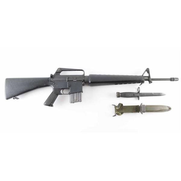 Colt AR-15 SP1 .223 Rem SN: SP100456