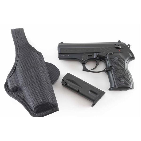Beretta 8000F 9mm SN: 048954MC