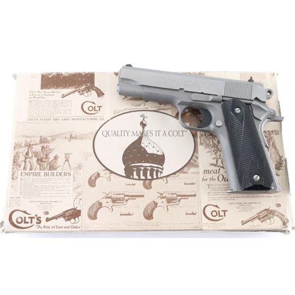 Colt Lightweight Commander 45 ACP #CLS46349