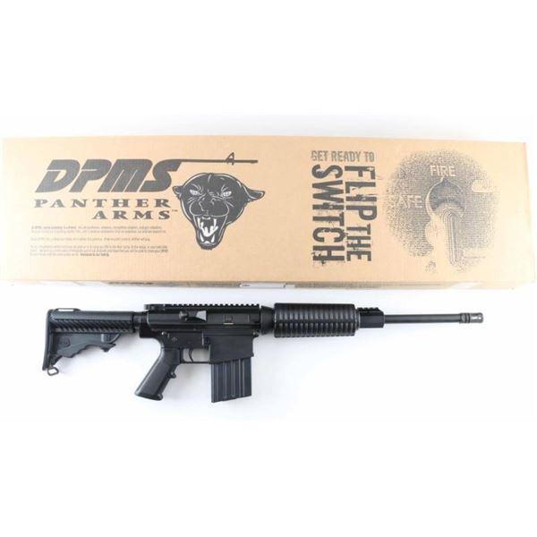 DPMS LR-308 .308 Win SN: FFK010117