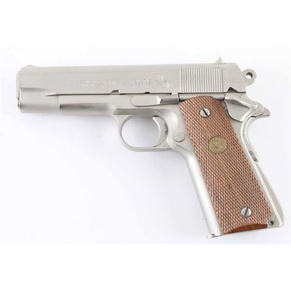 Colt Combat Commander .45 ACP SN: 70SC63106